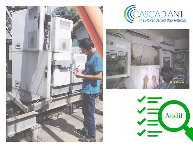Lowongan Kerja PT. Cascadiant Indonesia, Jobs: Administration.