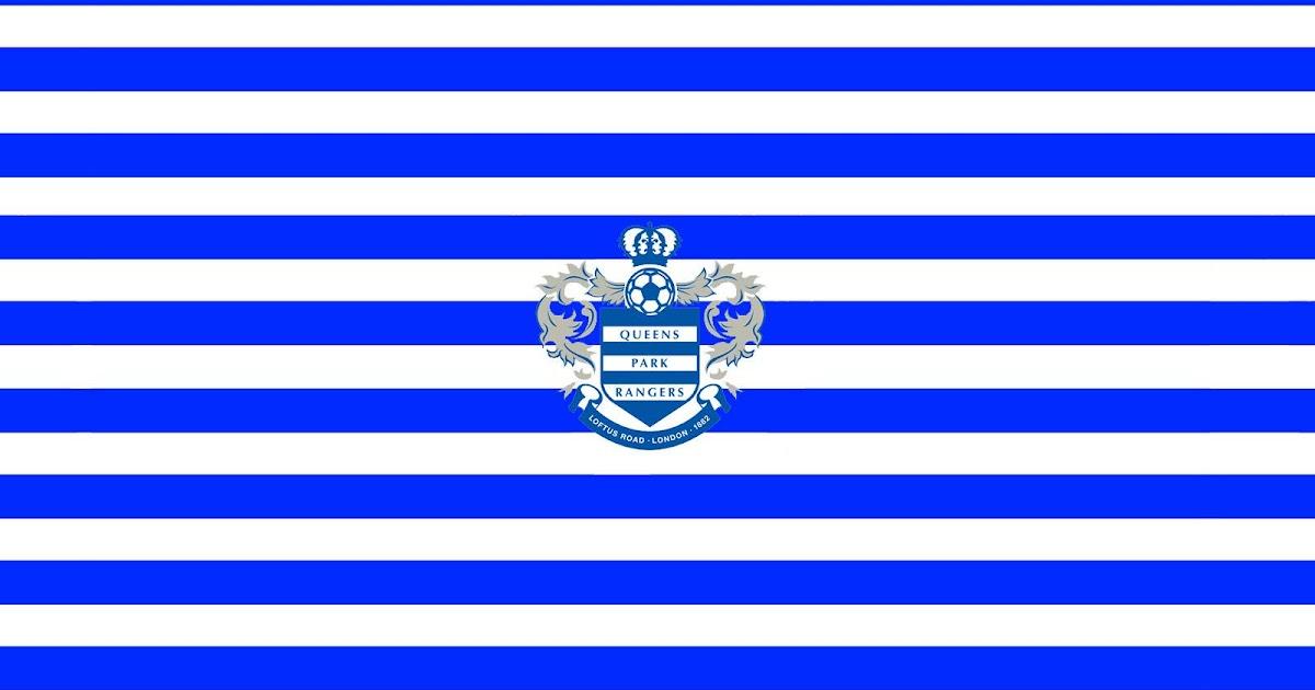 Queens Park Rangers FC Qpr English Team Premier League