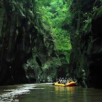 rafting songa pekalen - Referensi Tempat Wisata di Sekitar Bromo