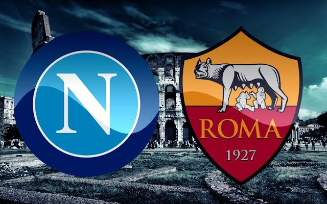 Napoli x Roma: o derby del Sole