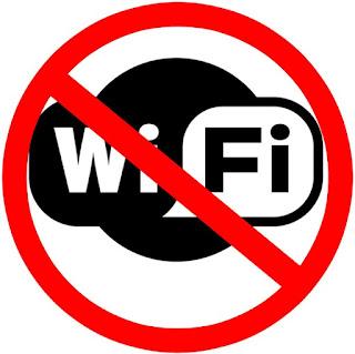 Wifi Errror