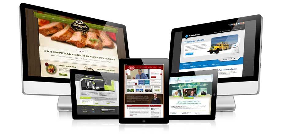 bikin website cepat dengan wordpress
