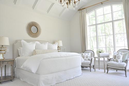 Do You All White Bedding