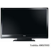Toshiba 40KV701B Full HD LCD TV