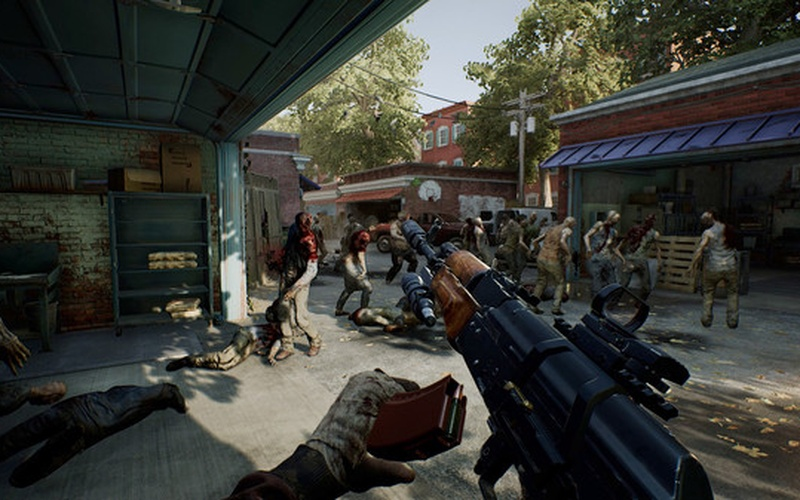 The Walking Dead PC Crack Download