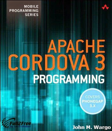 eBook : Apache Cordova 3 Programming