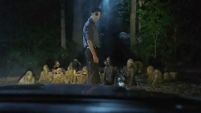 The Walking Dead! - 4x07 - Peso Morto (Dead Weight)