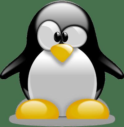 Tux; The Linux Penguin