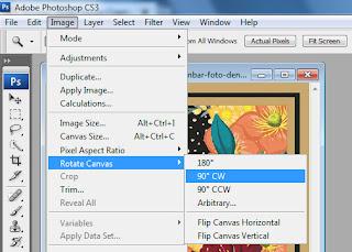 cara-memutar-dan-membalik-gambar-foto-dengan-photoshop