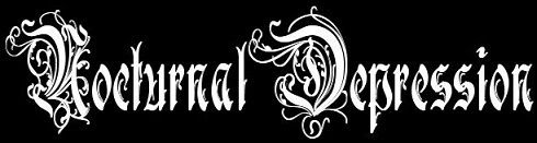 Nocturnal Depression_logo