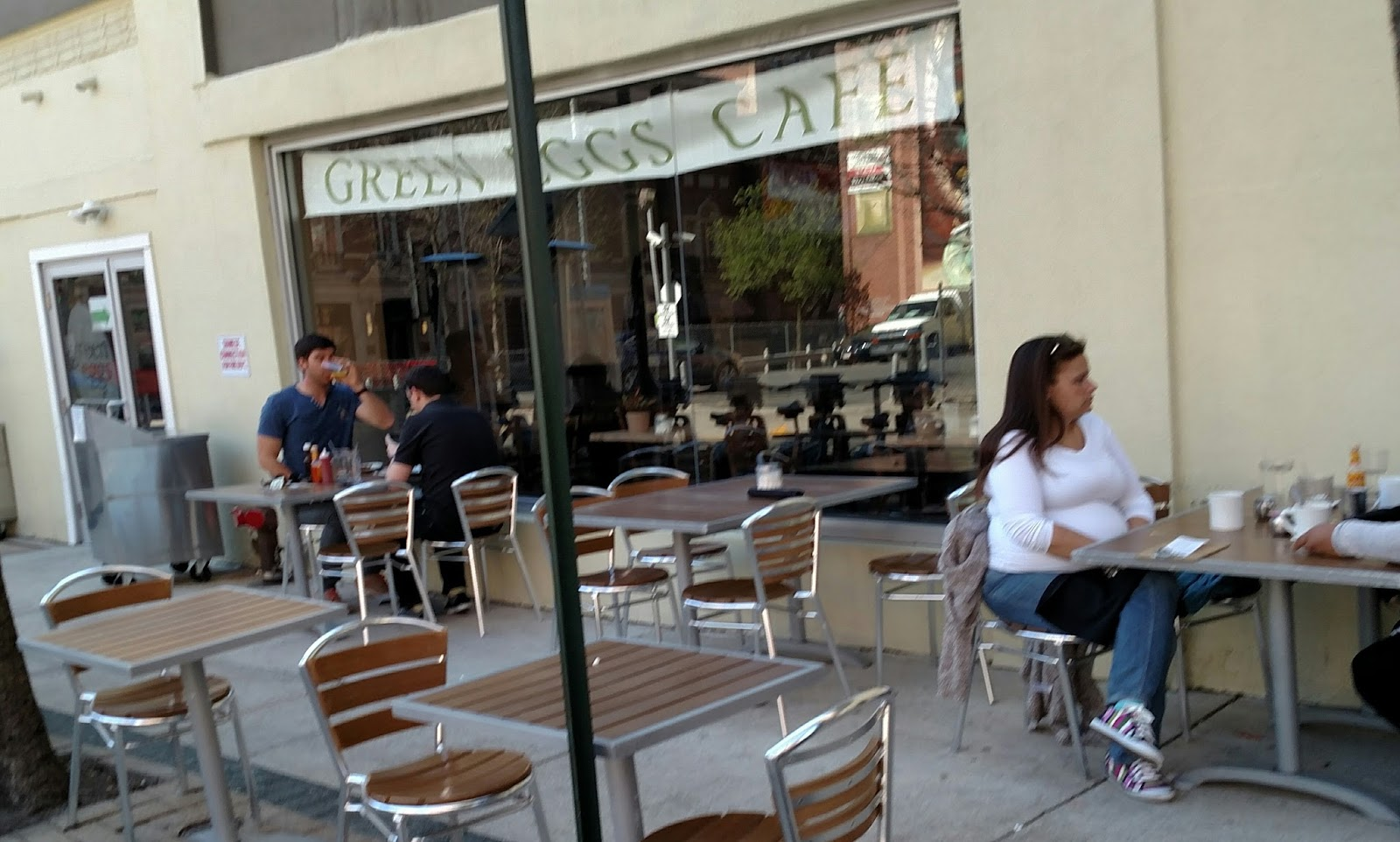 green eggs cafe philadelphia # 64