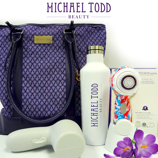 Win An Active Lifestyle Summer Bundle By Michael Todd Beauty Valued At Over $200 By Barbies Beauty Bits