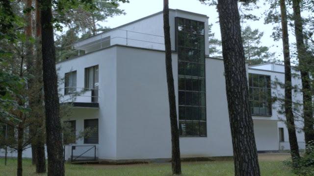 Bauhaus Arquitectura