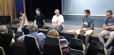 SOCIEDADE ARCOVERDENSE MOBILIZA-SE PELA REABERTURA DO CINEMA RIO BRANCO