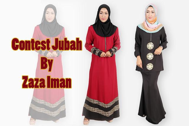 http://www.zazaiman.com/2016/06/contest-jubah-by-zaza-iman.html