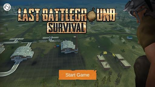 BAIXAR AQUI - Last Battlegroud Survival v1.6 APK