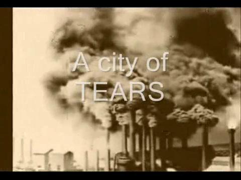 Bhopal gas tradegy