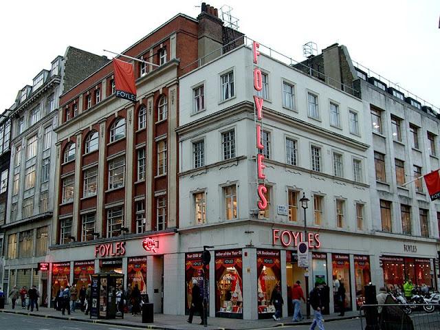 Что посмотреть в Лондоне бесплатно: Сохо