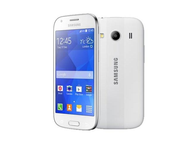 Samsung Galaxy Ace Style LTE G357 Specifications - Inetversal