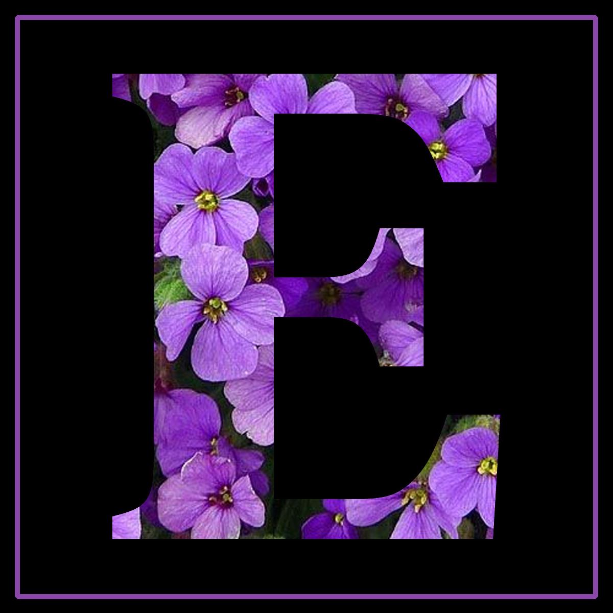 "GRANNY ENCHANTED'S BLOG: ""Purple Flowers"" Free Scrapbook ..."