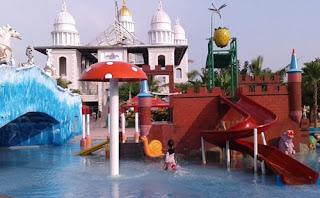 Wahana Jepara Ocean Park