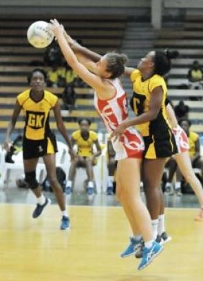 real jamaican girls