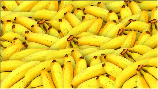 gambar pisang seribu