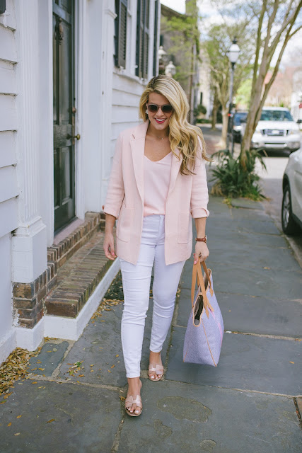 charleston south carolina outfit