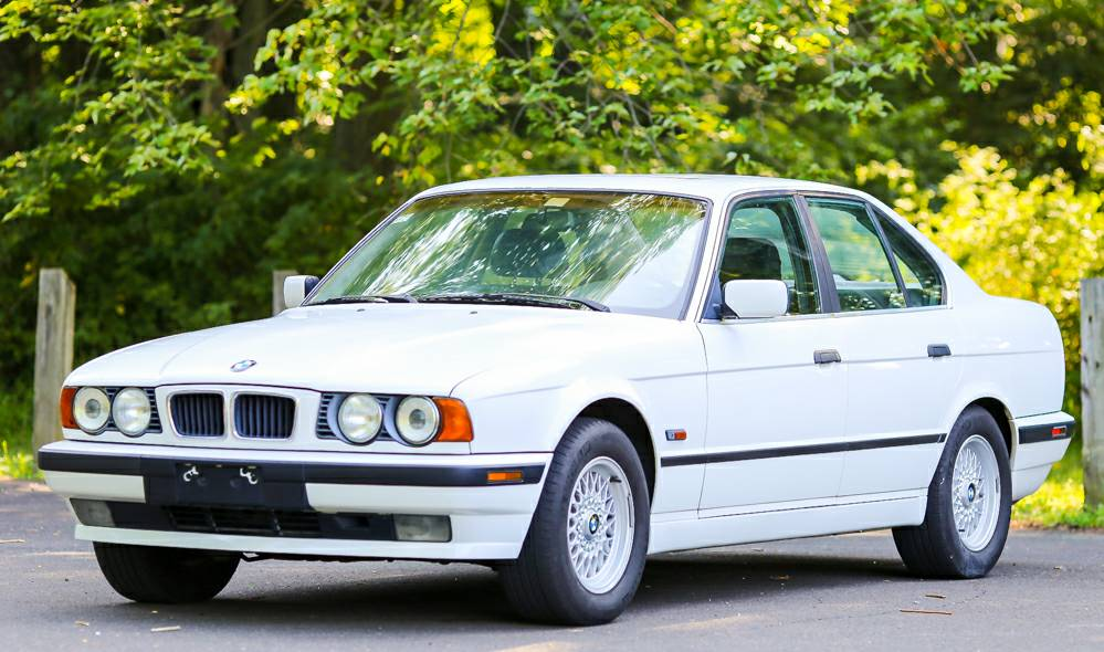Daily turismo clean white paper 1995 bmw 540i for sale is a 1995 bmw 540i manual 5 speed this car is actually a 530i that had the engine upgraded to the m60b40 engine sciox Image collections