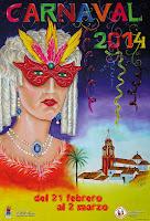 Carnaval de Los Palacios y Villafranca 2014 - Juan Manuel Martín