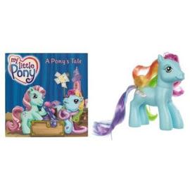 My Little Pony Rainbow Dash Free Media G3 Pony