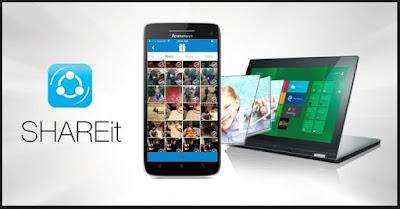 Download Aplikasi Shareit