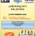 Temuduga Terbuka Job Fair di UTC Kota Bharu, Kelantan