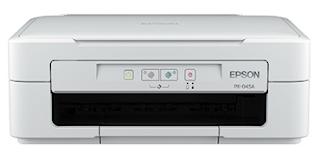 Epson PX-045A ドライバ ダウンロードする - Windows, Mac