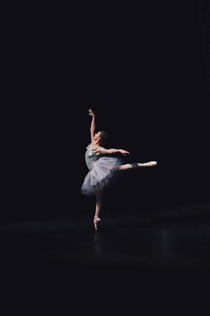 art at the ballet