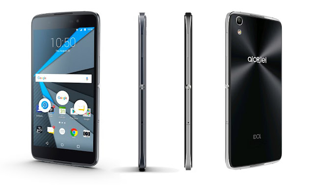 Blackberry-DTEK50-vs-alcatel-idol
