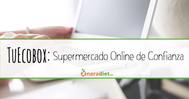 TuEcobox: Supermercado Online de confianza