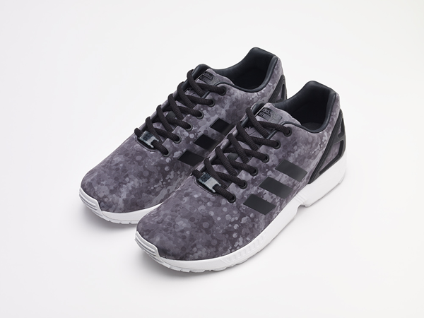 58a430a9654cd adidas Originals x White Mountaineering ZX Flux. Core Black. AF6228