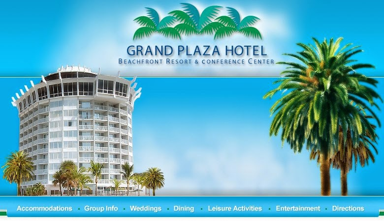 Grand Plaza Beach Hotel And Resort