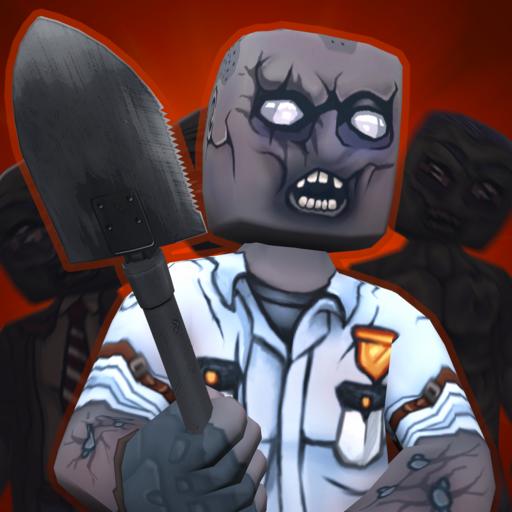 تحميل لعبه Hide from Zombies: ONLINE مهكره وجاهزه