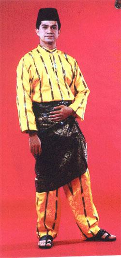 Kebudayaan,Kesenian Dan Estetika Pakaian Tradisional-9592