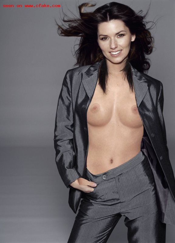 Shania Twain Nude Images 108