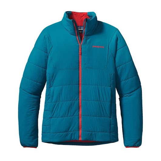 GEAR REVIEW: Patagonia Nano-Air Jacket
