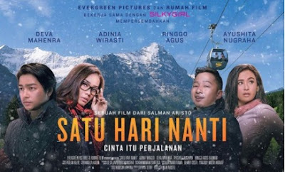 Download Film Satu Hari Nanti (2017) Full Movie