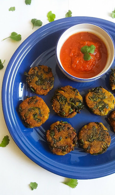 Collard Patties