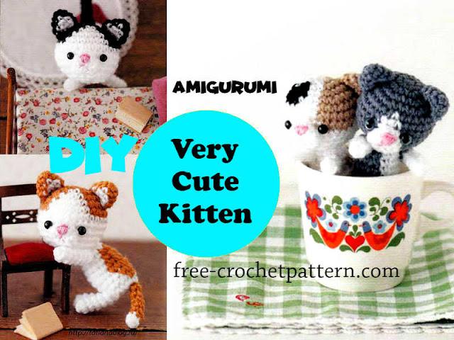amigurumi-pattern