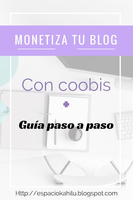 monetizar blog con coobis