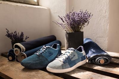 Le Coq Sportif, Denim Premiere Vision, Nímes, Denim, menswear, calzado, sneakers, Suits and Shirts, lifestyle, LCS R1000, Arthur Ashe,