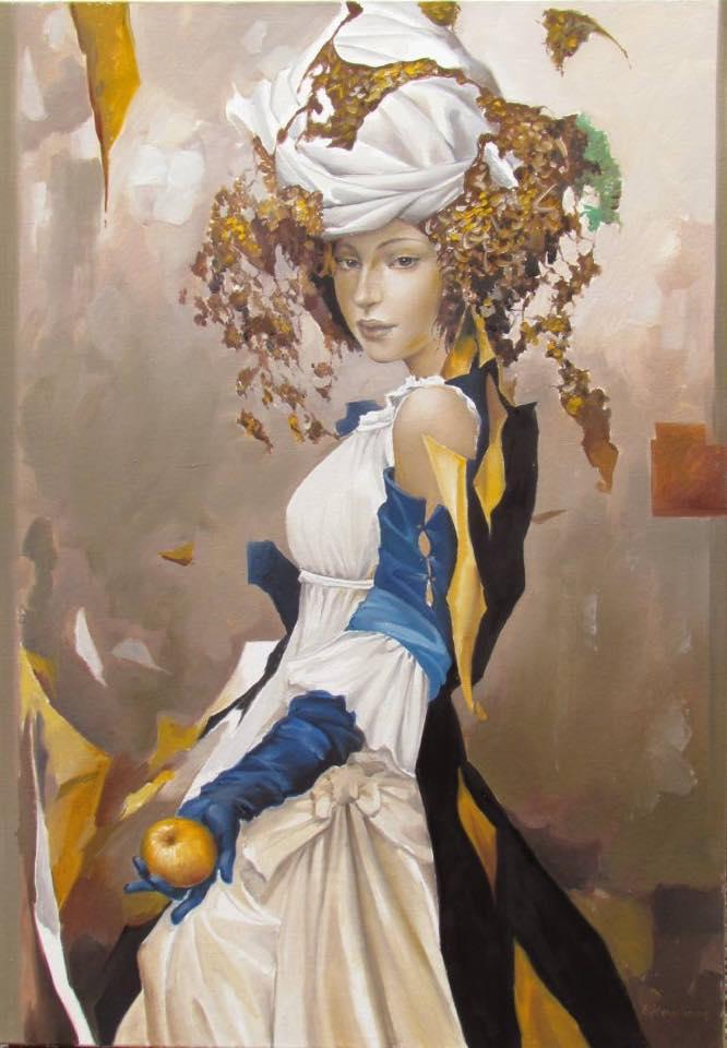 Andrius Kovelinas Tutt Art
