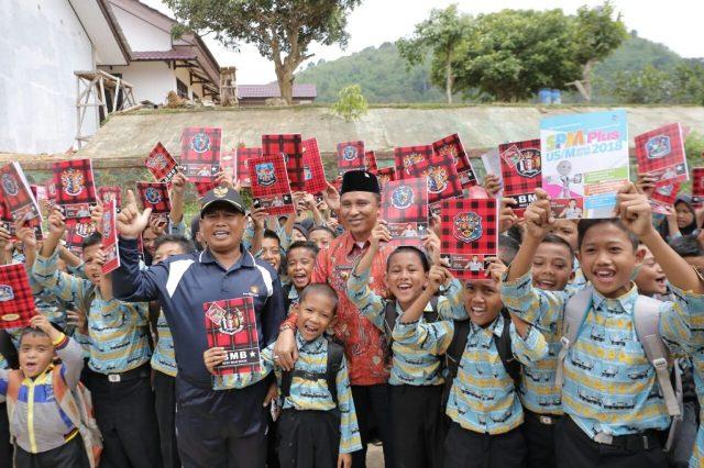 Parosil Mabsus akan Terima Anugerah Pendidikan Indonesia